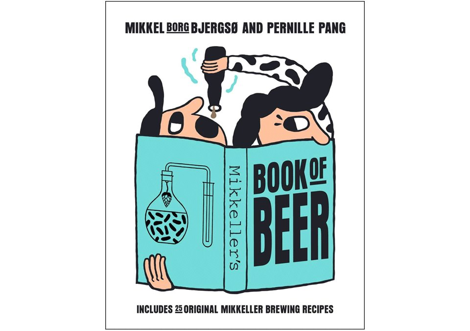 Book Mikkeller Book of Beer