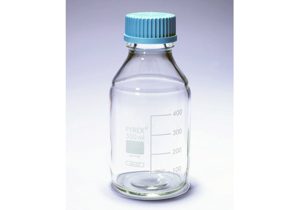 Pyrex Media Bottle 250ml