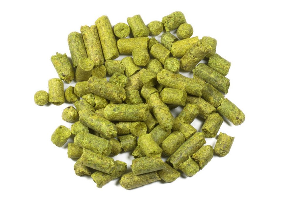 Spalter Select Hops 100g