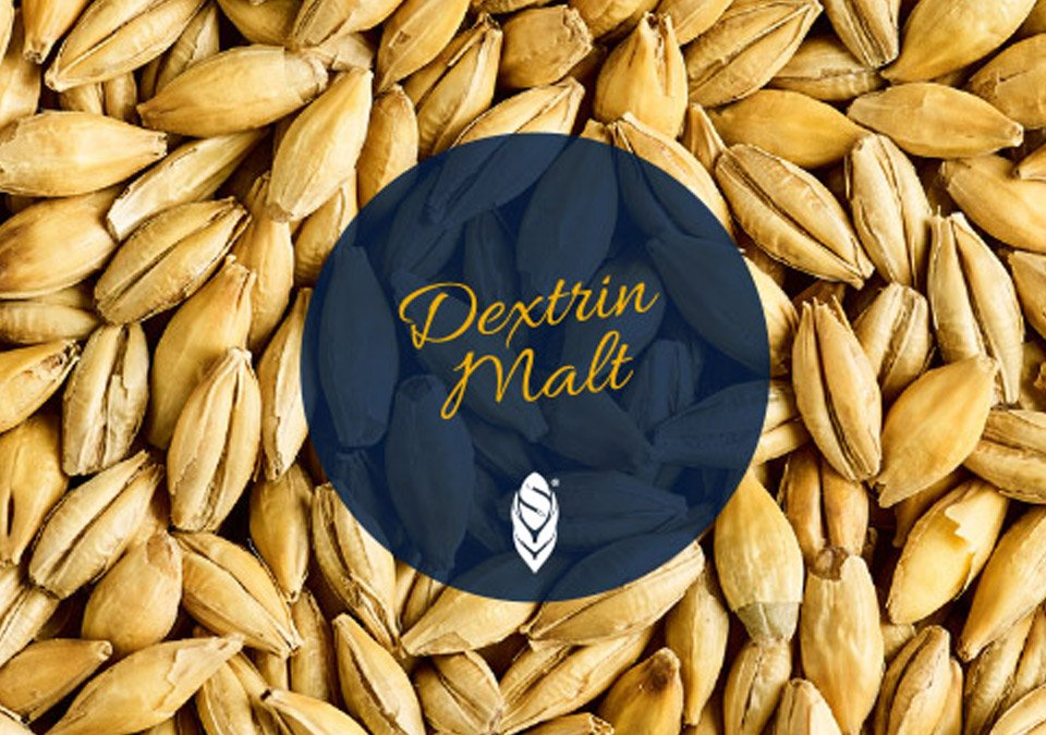Simpsons Dextrin (Caramel Pils) Malt 2kg Crushed