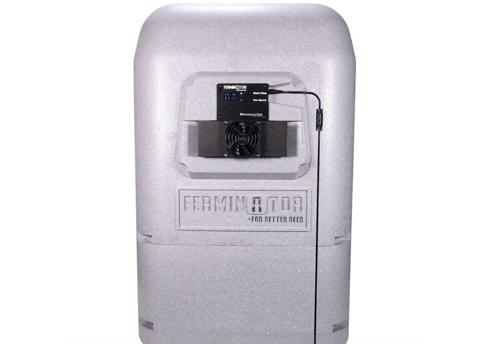 Ferminator Basic Kit 1 Thermostat Controlled Cooler