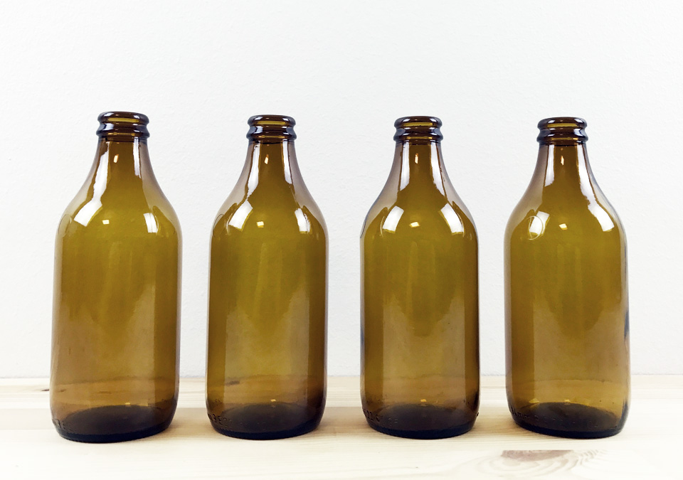 Bottles 33cl 28-pack Stubby